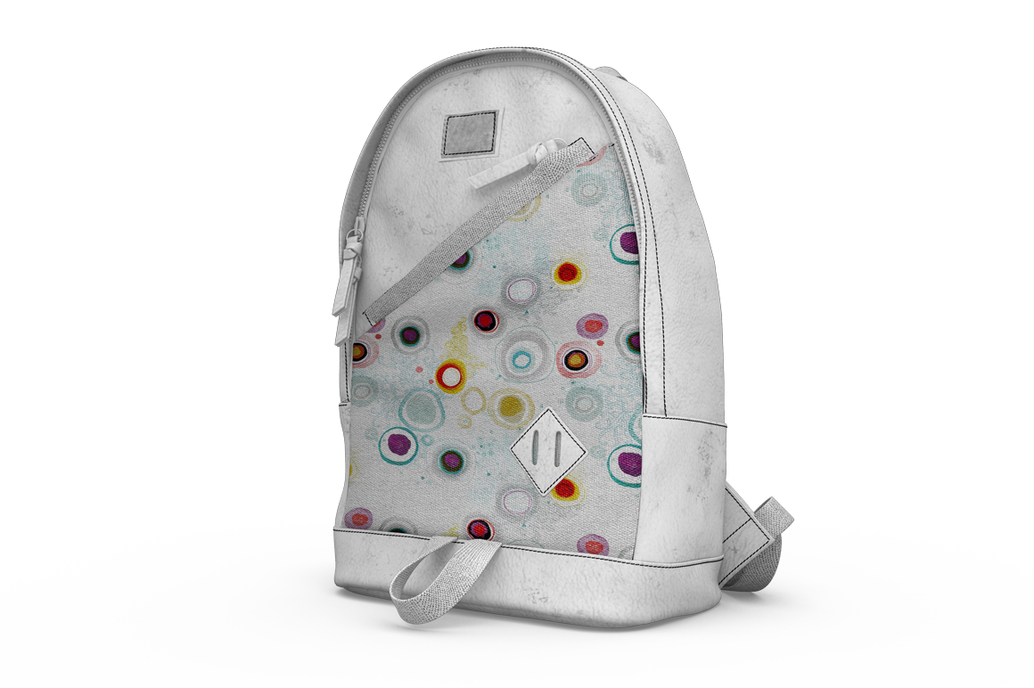 BackPack Mockup example image 4