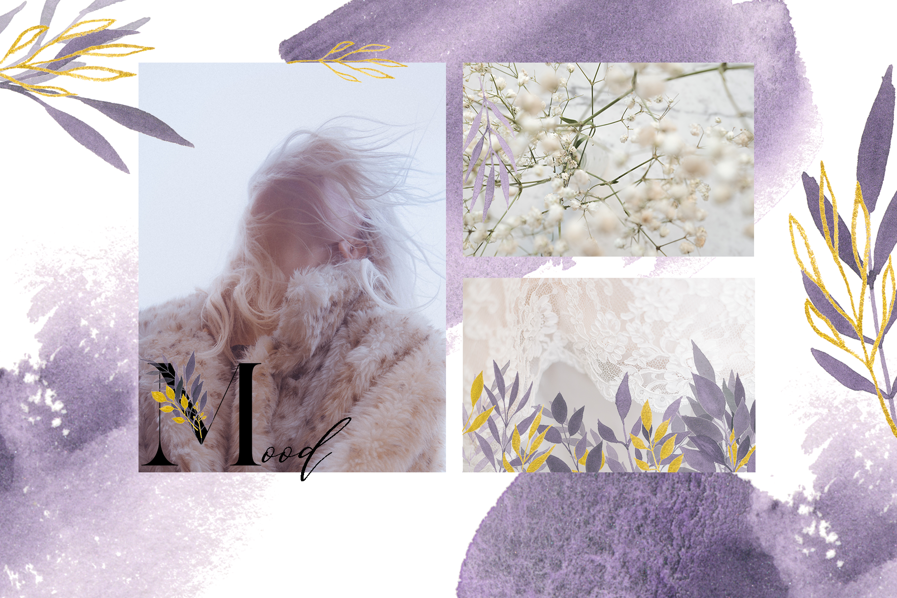 Violet Dream collection example image 11