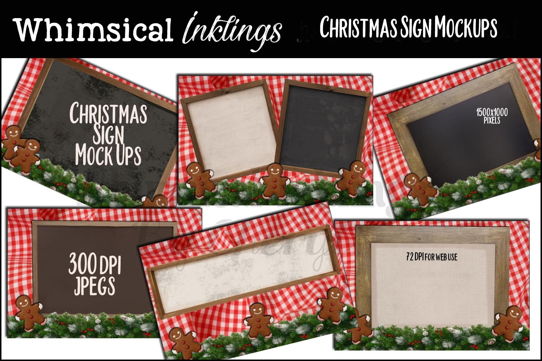 Christmas Cheer SVG Bundle SUPER SAVER example image 15