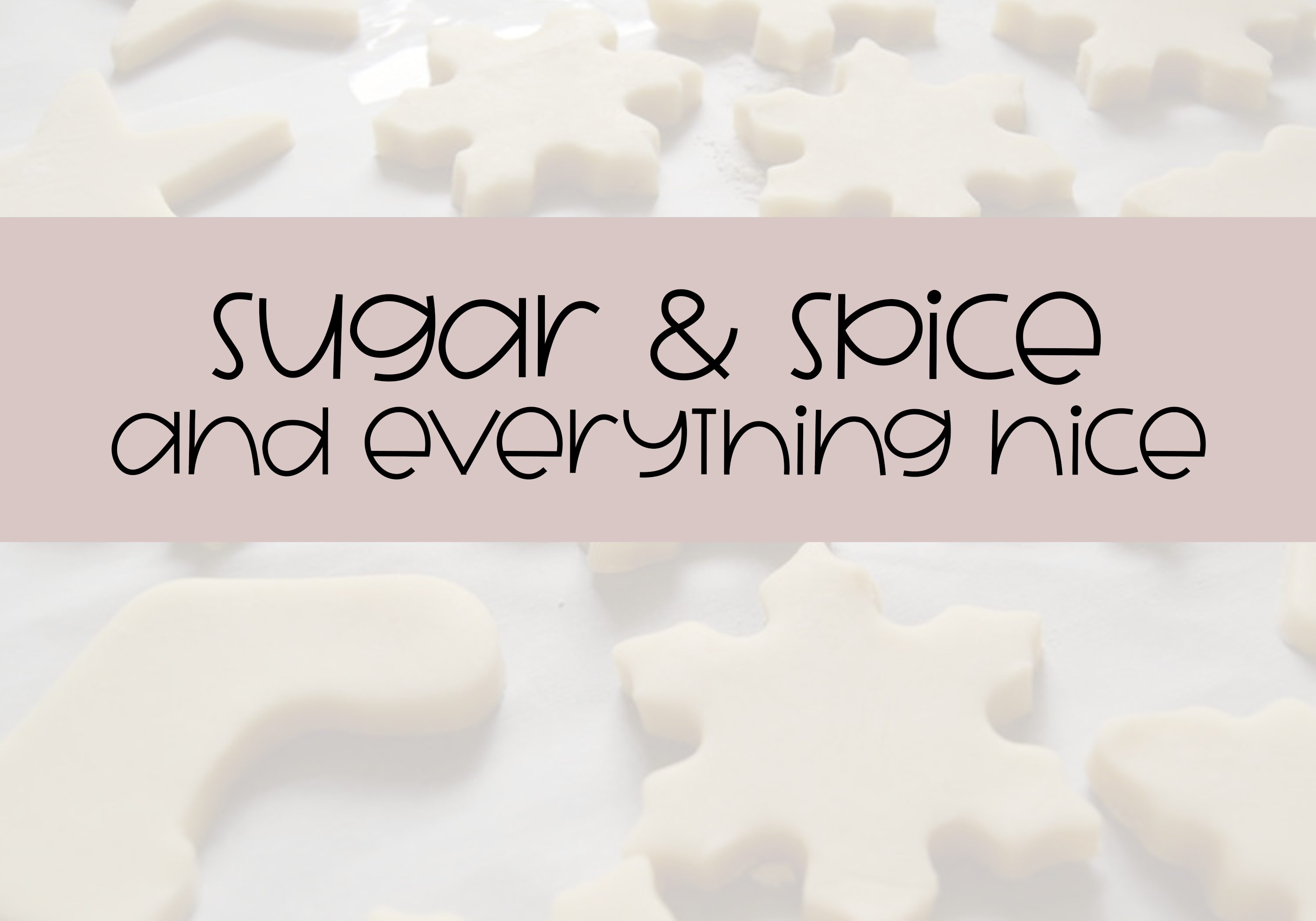 Snickerdoodle - A Cute Handwritten Font example image 3