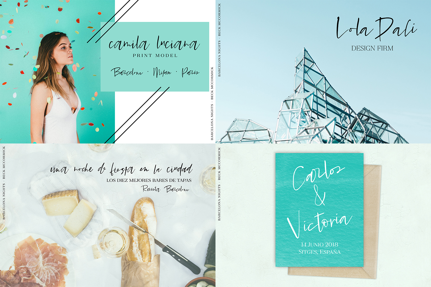 The Designer's Best Sellers Font Bundle example image 8