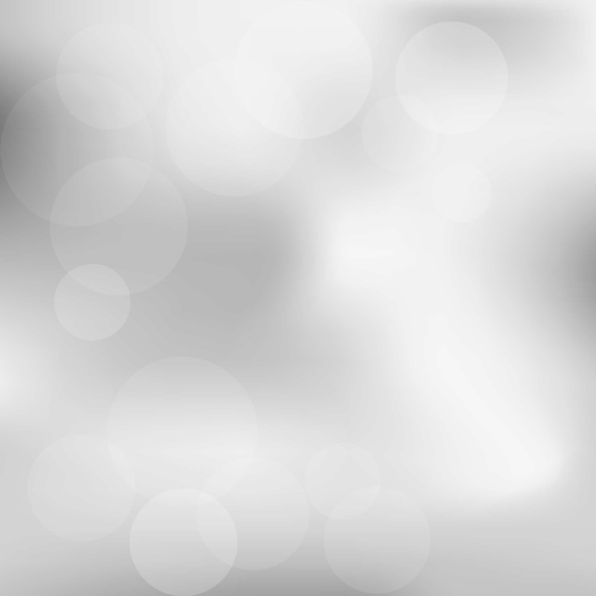 Blurred silver effect holographic gradient background example image 7