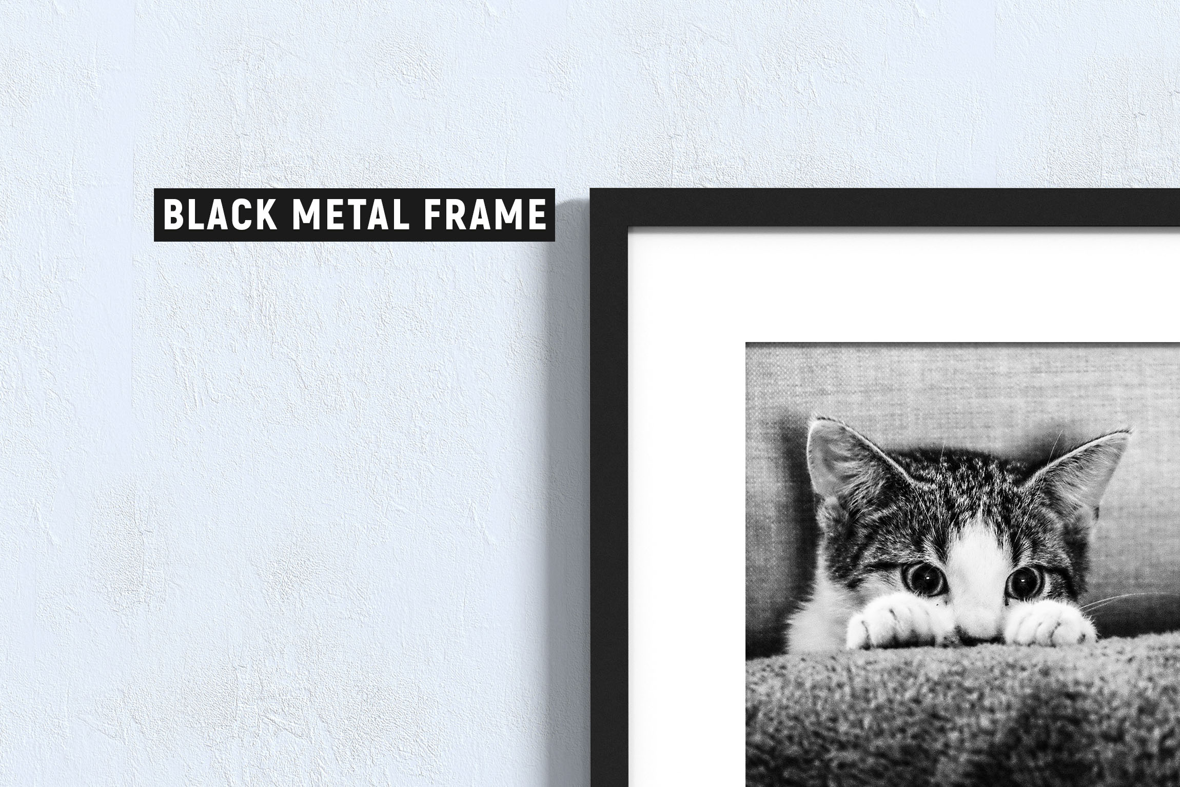 10 Frames & 7 Walls Mockups example image 15