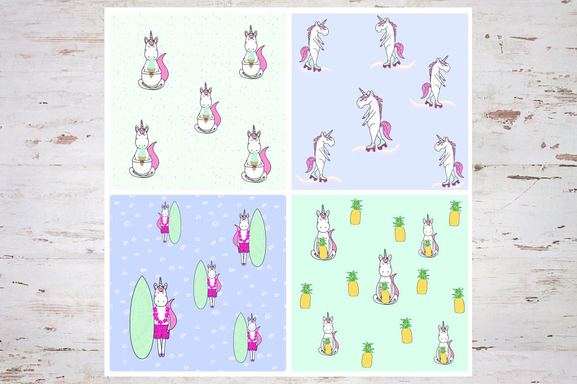 Unicorn's summer example image 6