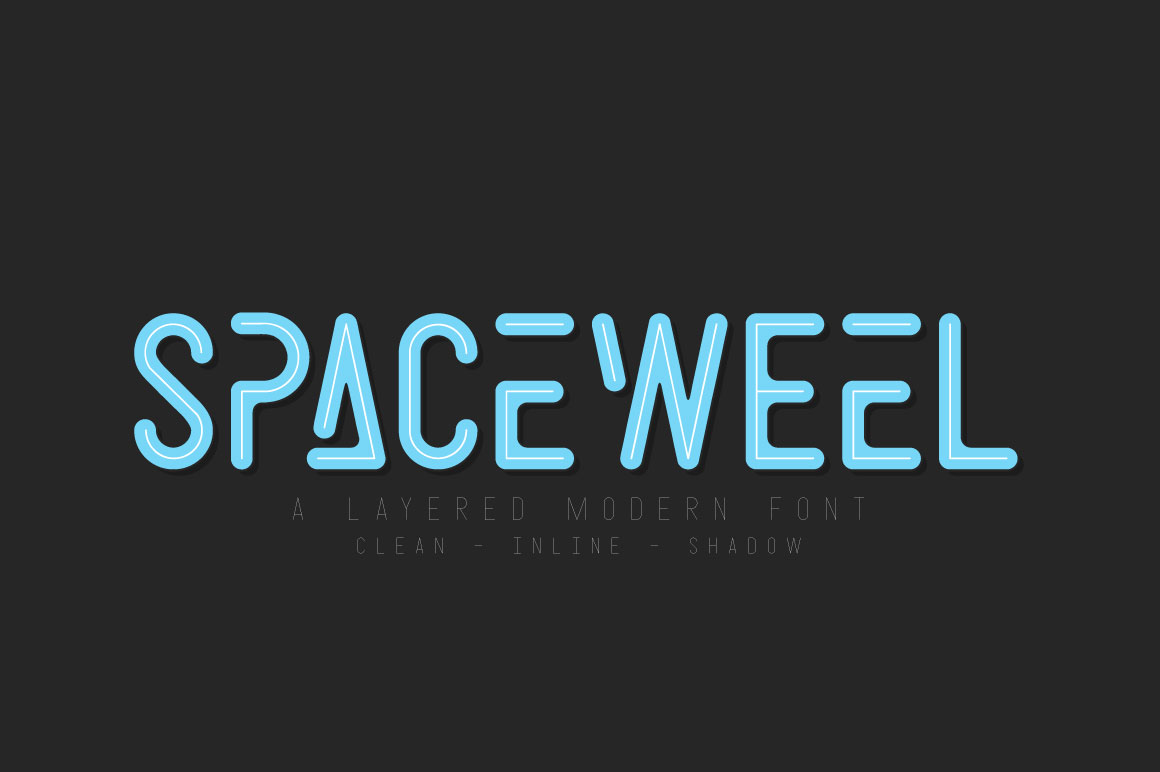Space Weel example image 1