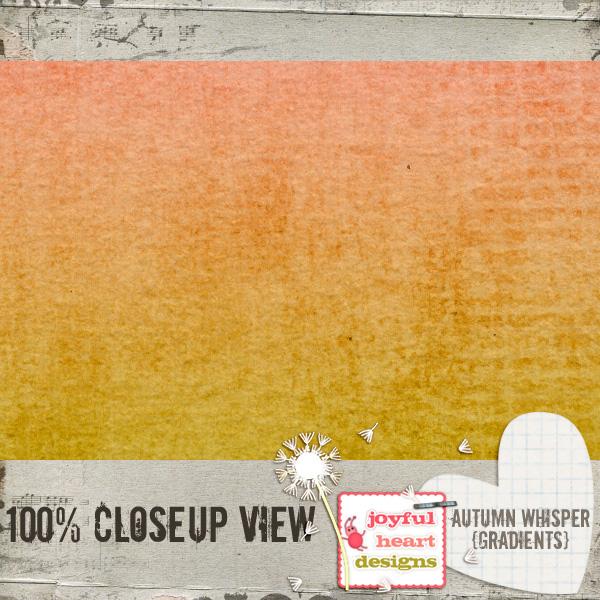 Autumn Whisper {gradients} example image 5
