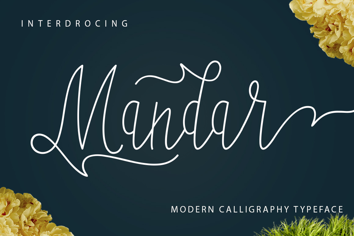 Mandar example image 1