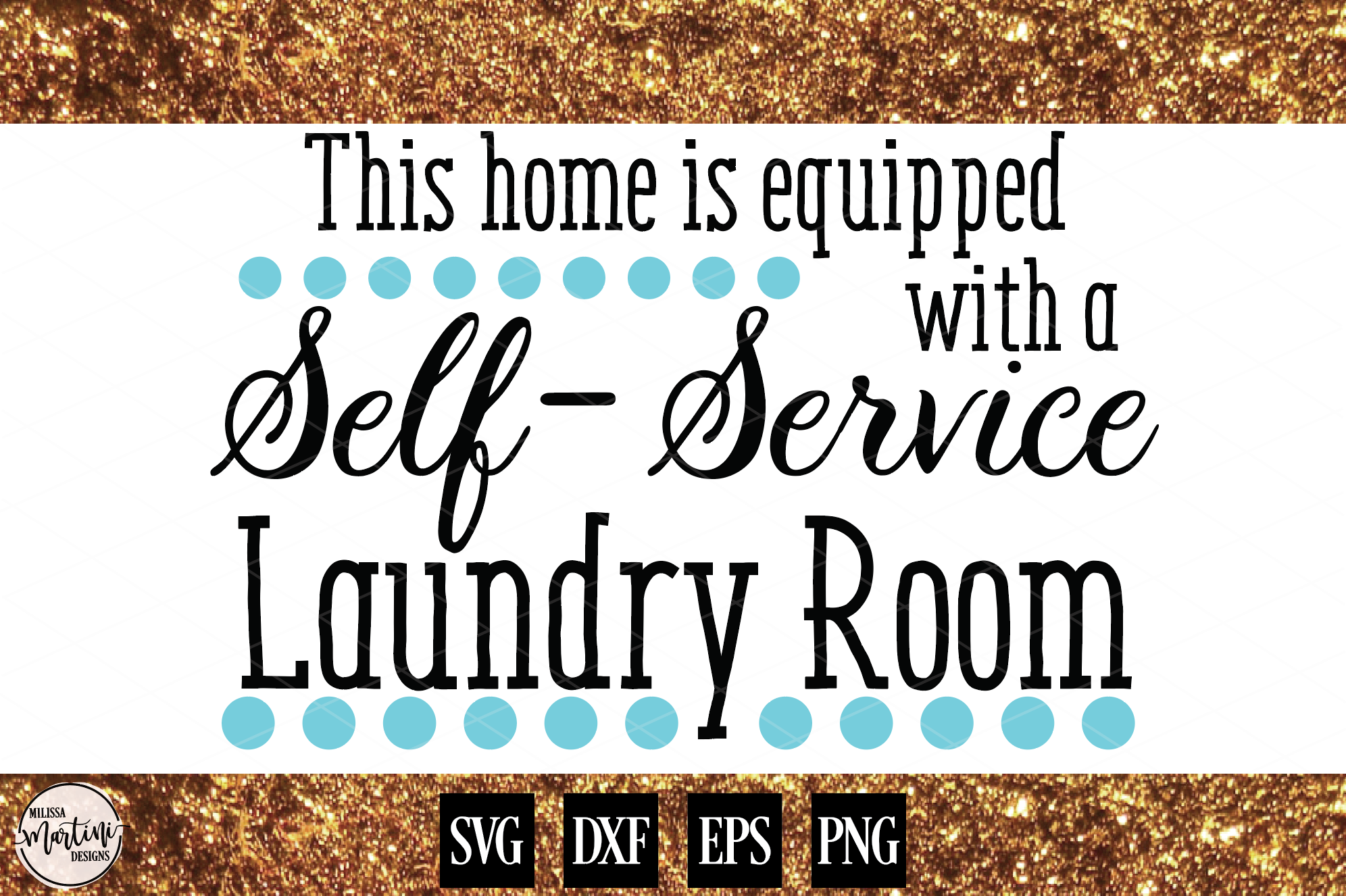 Self Service Laundry Room example image 1