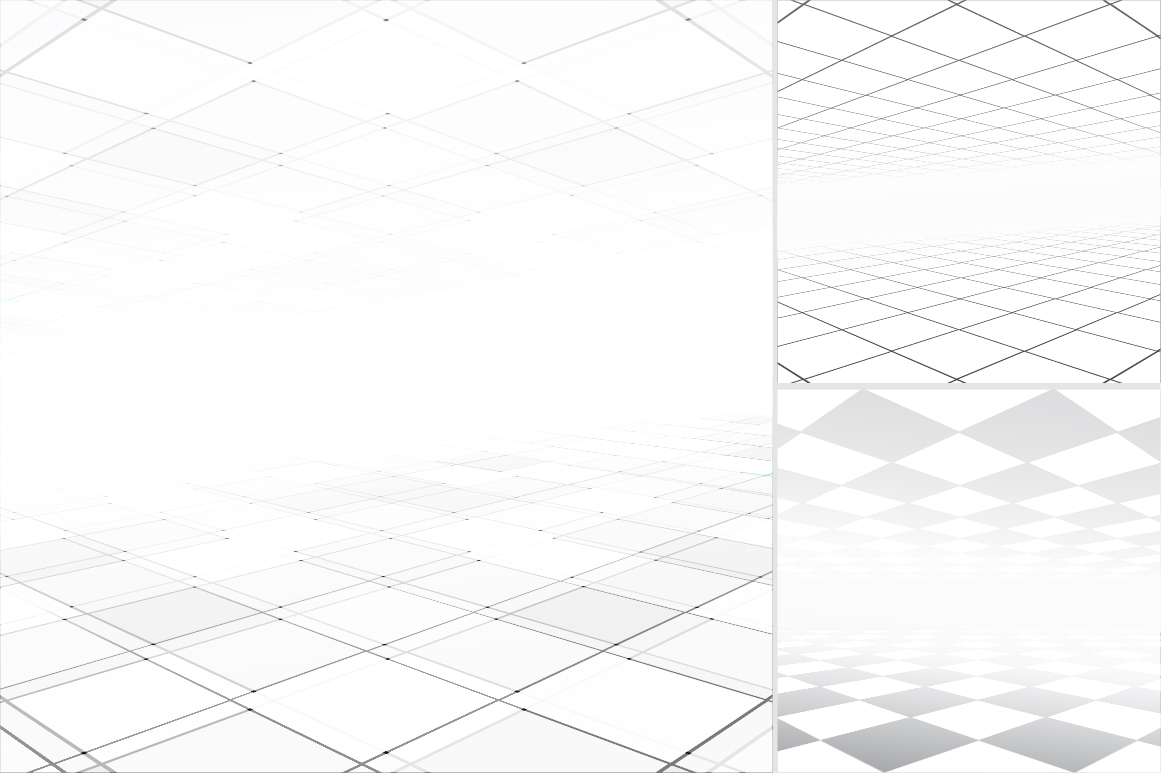 White abstract space. example image 7