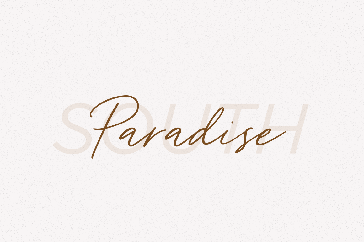 Tantinotes - Handwritten Font example image 2