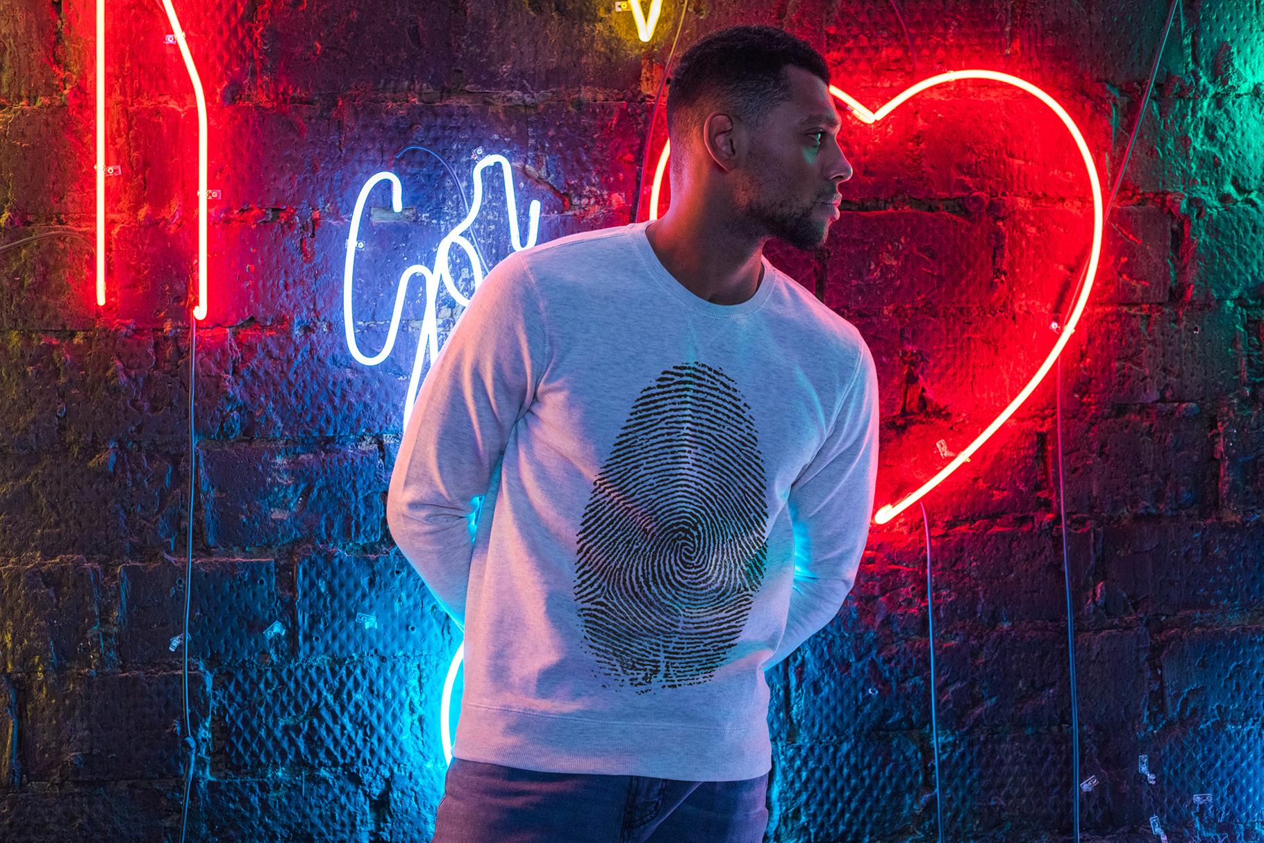 Sweatshirt Mock-Up 2018 #33 example image 12
