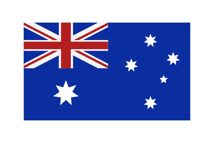 Australia flag example image 1