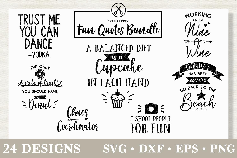 SVG Bundle example image 8