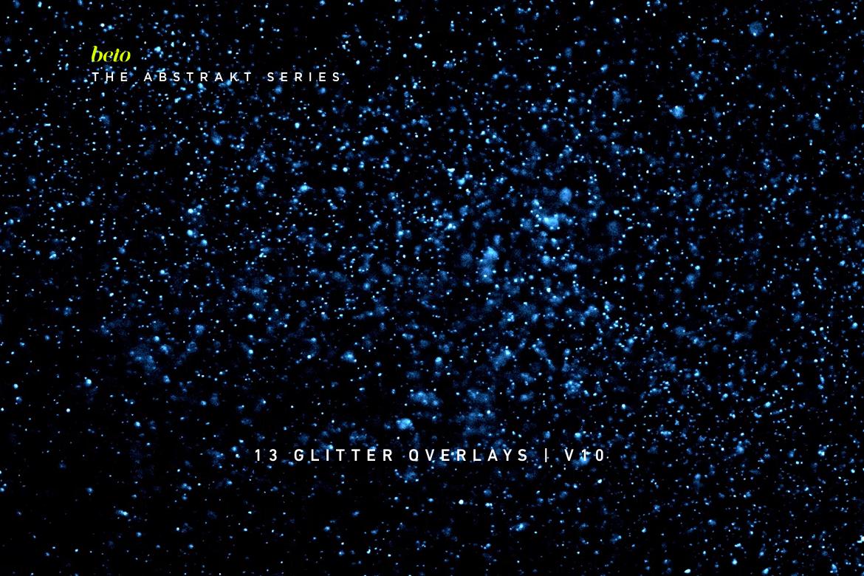 Glitter Overlays V10 example image 1