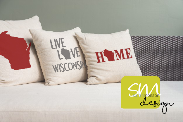 Live Love Wisconsin example image 2