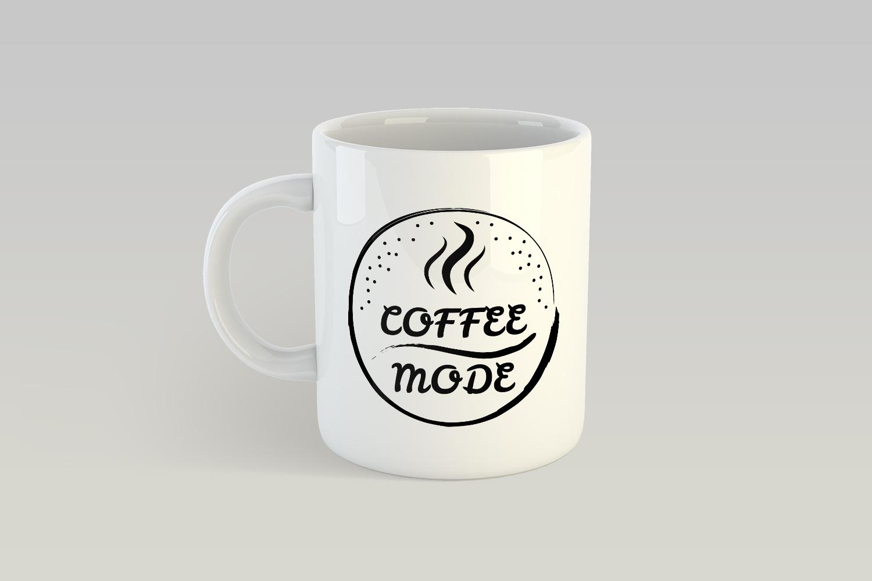 Coffee Mode example image 1