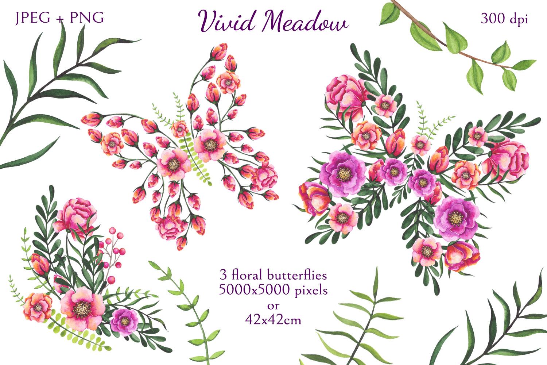 Vivid Meadow example image 5
