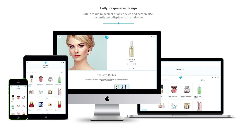 Rio Shopify Theme example image 5