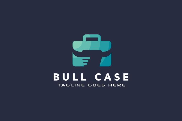 Bull Case Logo example image 2