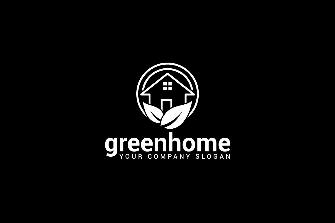 green home logo example image 3