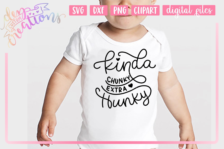 Mom Baby & Toddler Life Bundle - Hand lettered SVG cut file example image 13