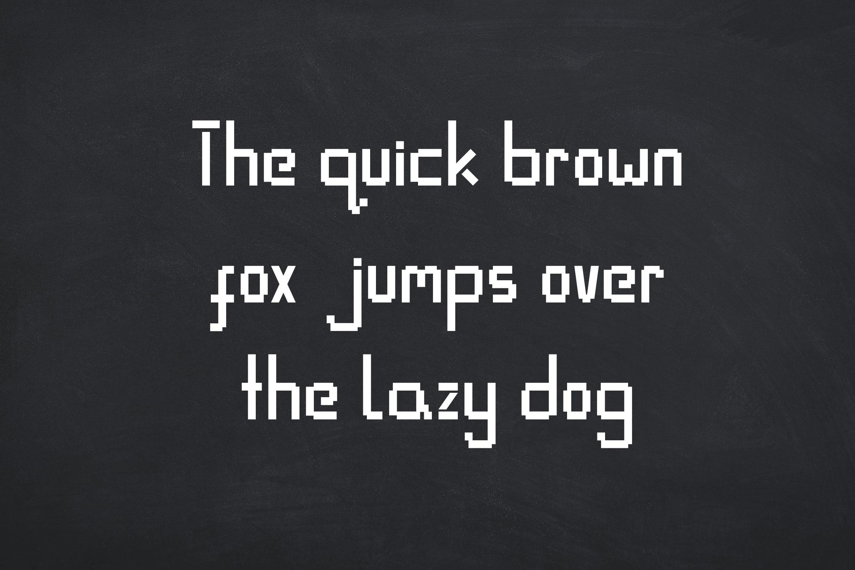 Pixel Rand example image 2
