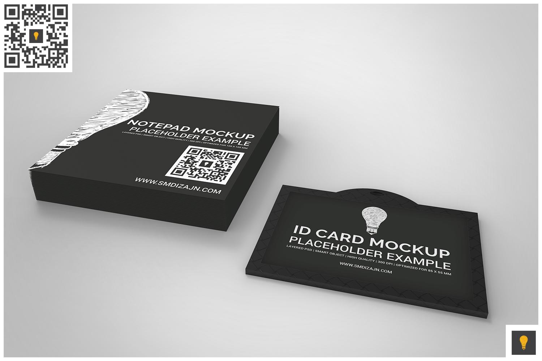 Branding Stationary Mockup Set example image 18