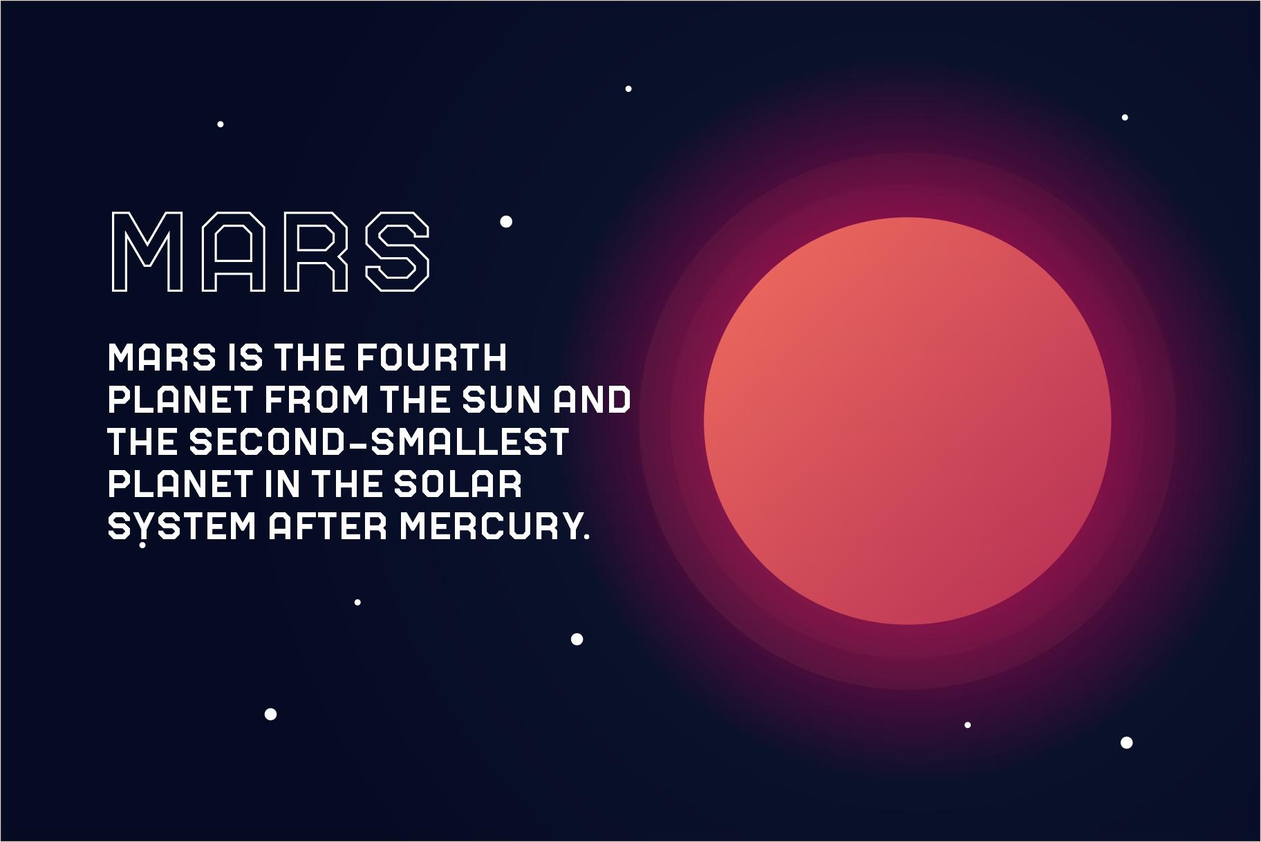 Mars NT example image 4