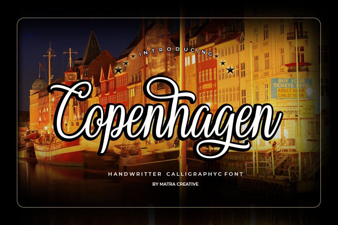 Copenhagen example image 1