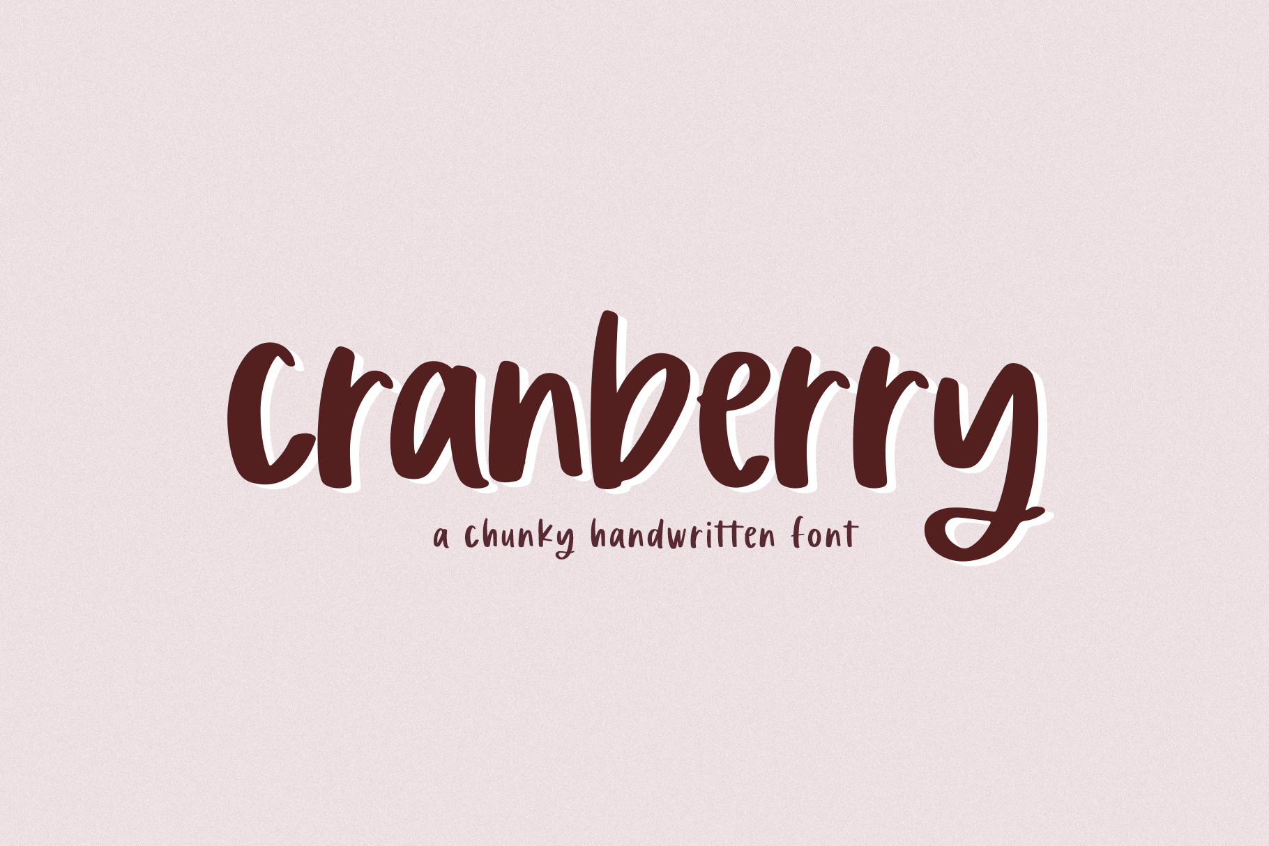 Font Bundle - Handwritten Fonts for Crafters! example image 29