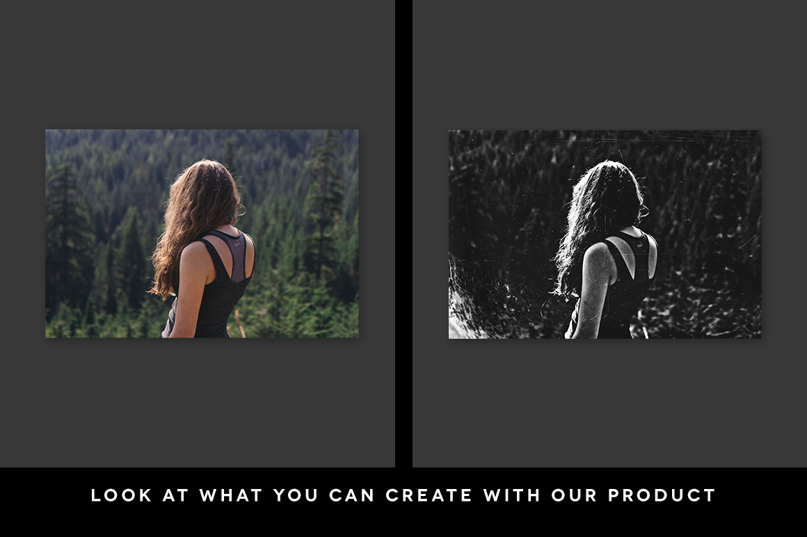 BLVCK - Photo Template example image 2