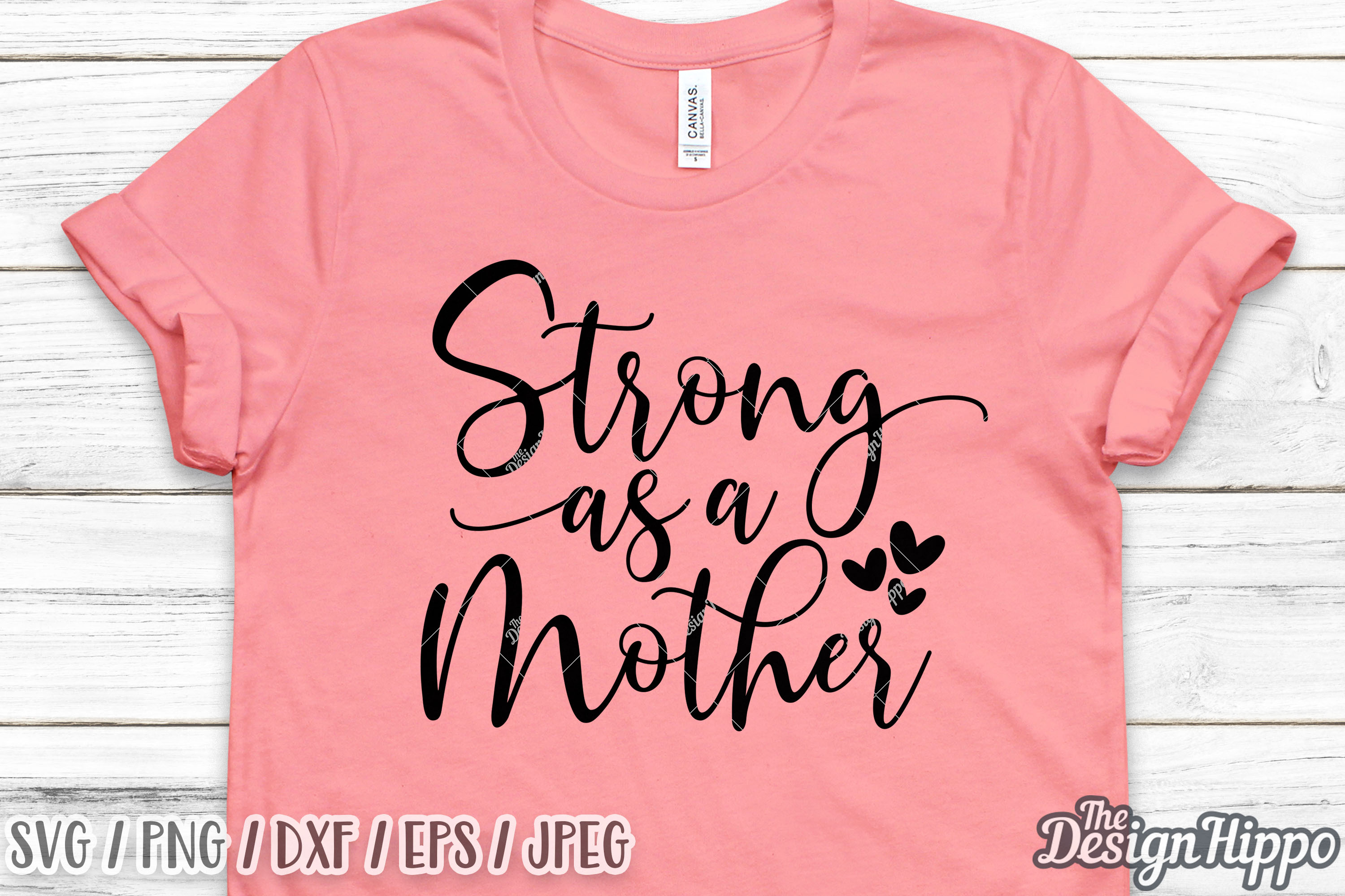 Mom Quotes SVG Bundle, 20 Designs, SVG PNG DXF Cutting Files example image 10