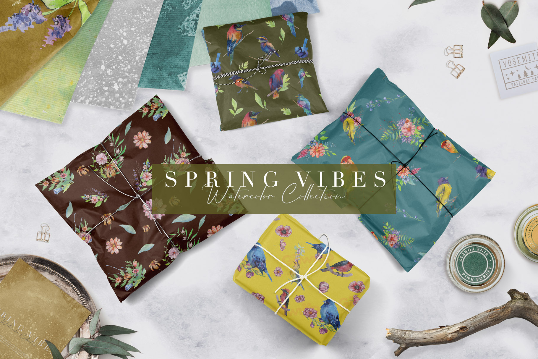 Spring Vibes example image 14