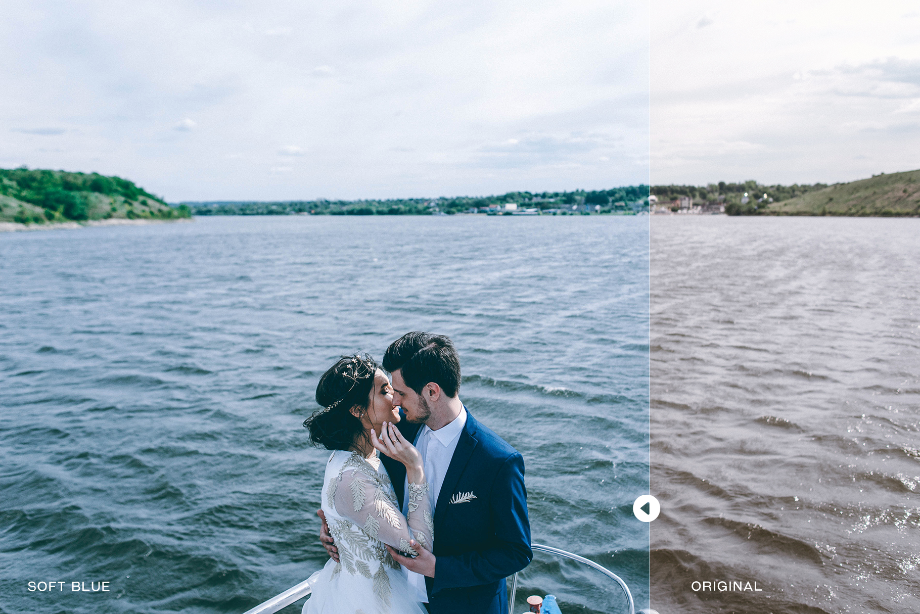 Wedding Pack Lightroom Presets example image 6