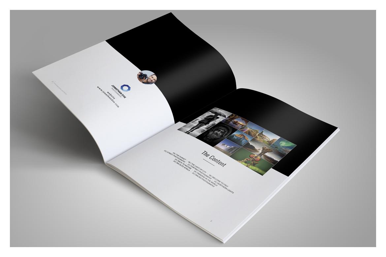 Photography Portfolio Template example image 4