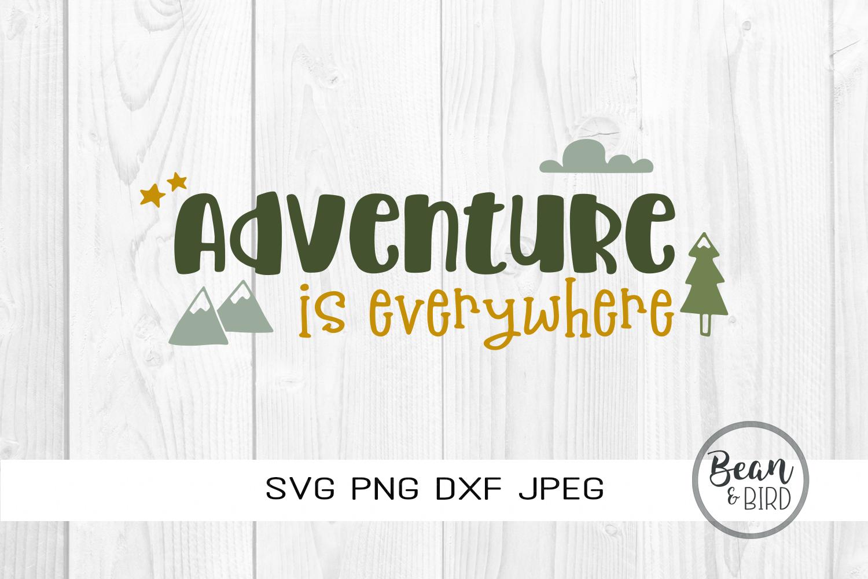 Adventure Everywhere example image 1