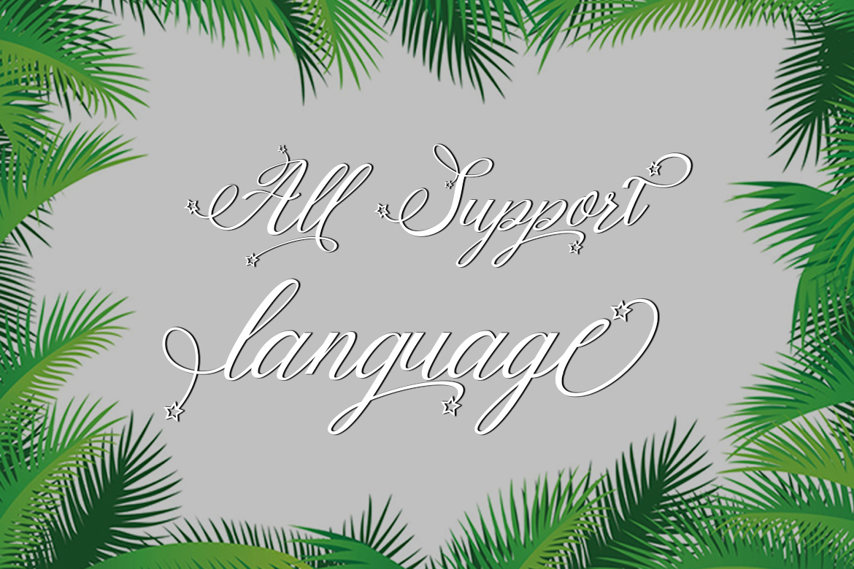 Coconut Script example image 3