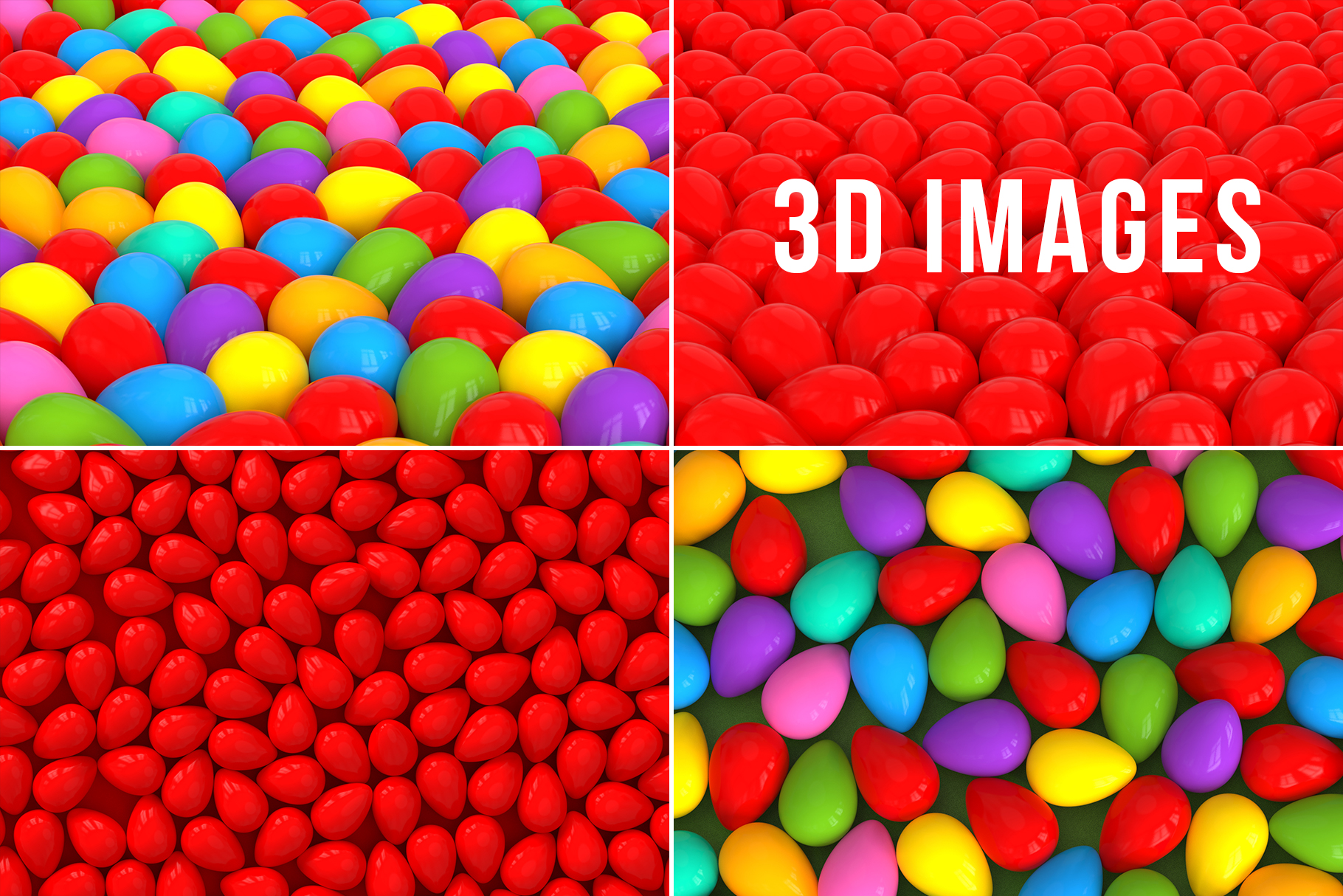 Easter Egg Mockups and Images example image 16