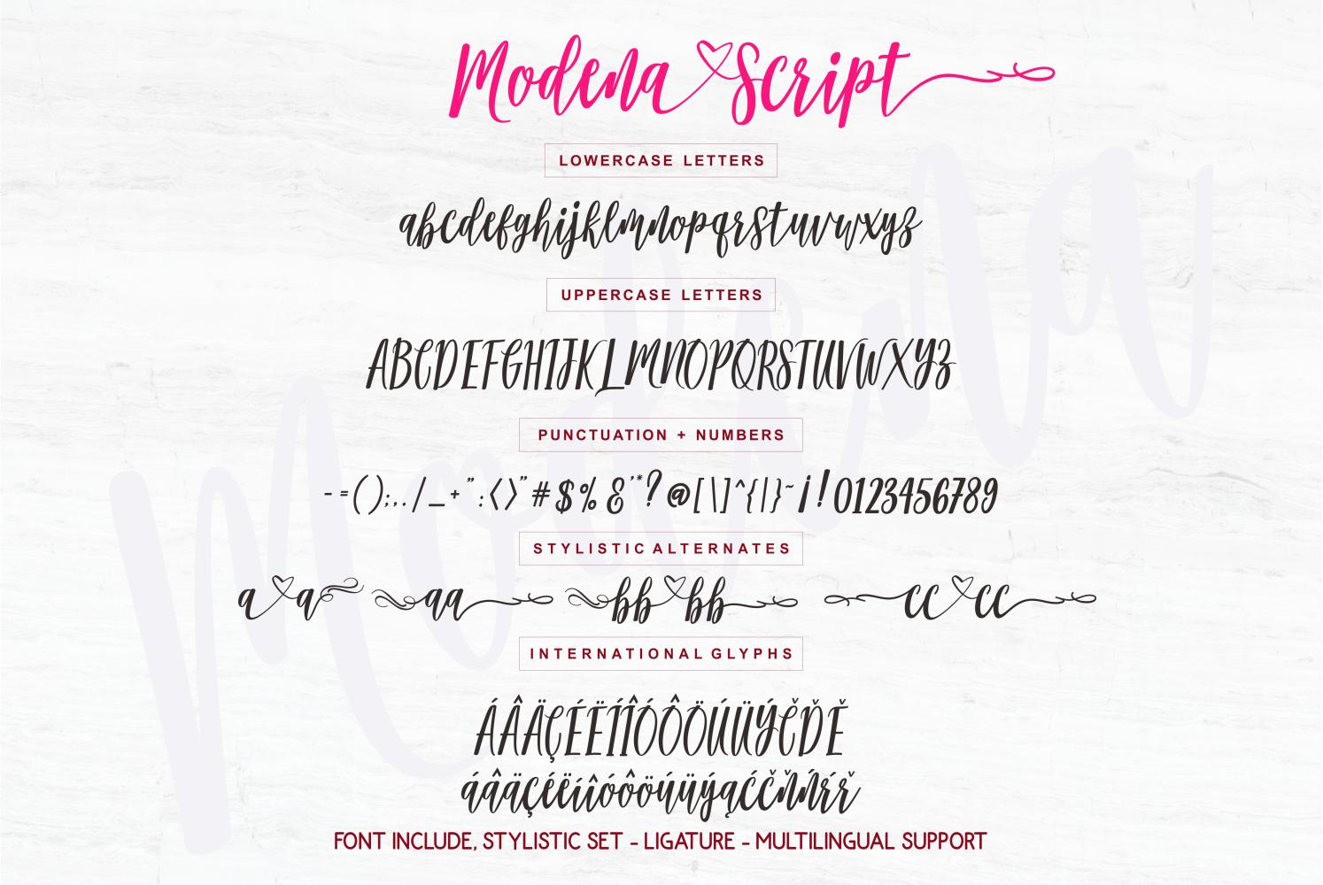 Modena example image 12