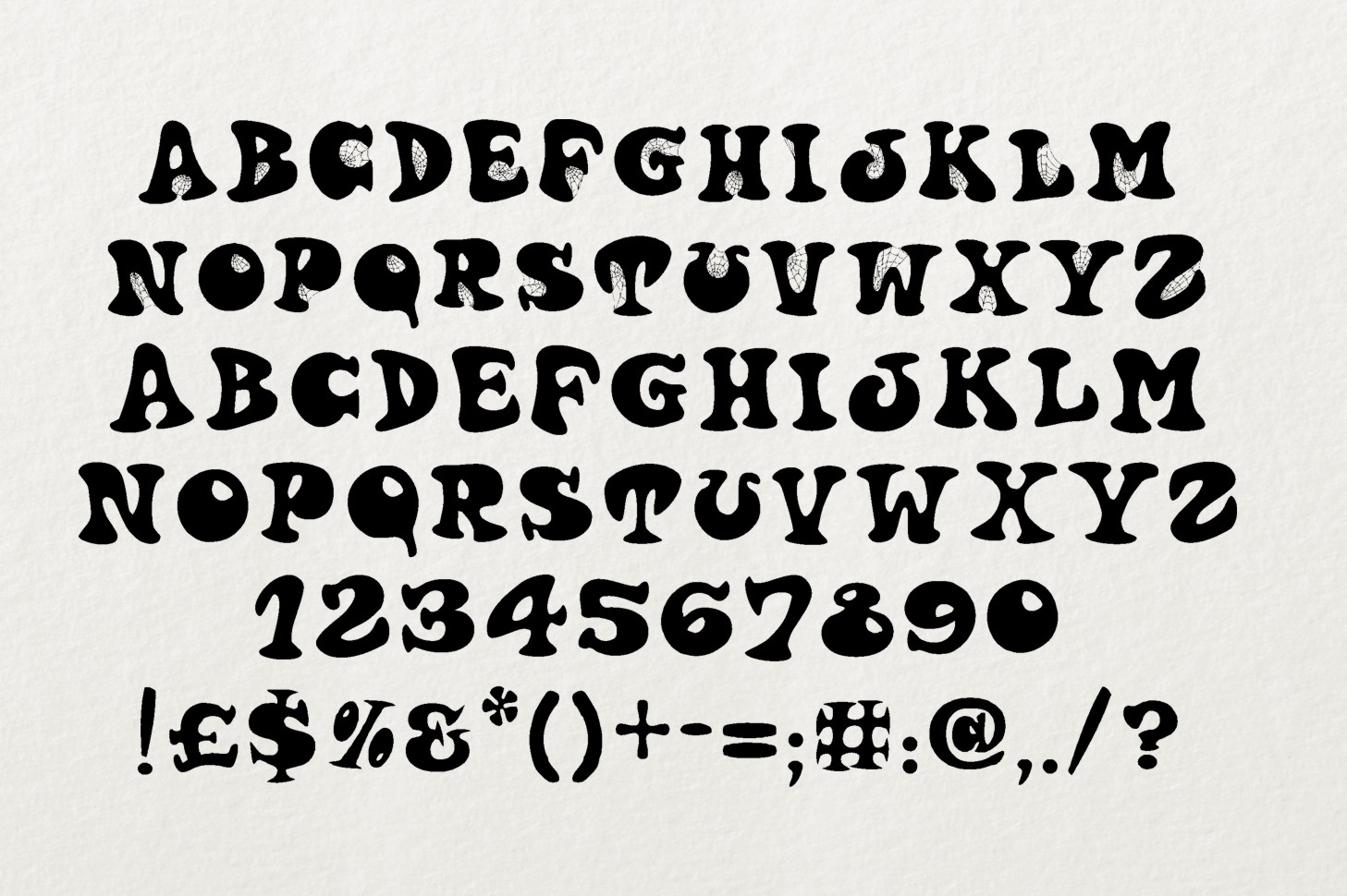 Harty Font example image 4