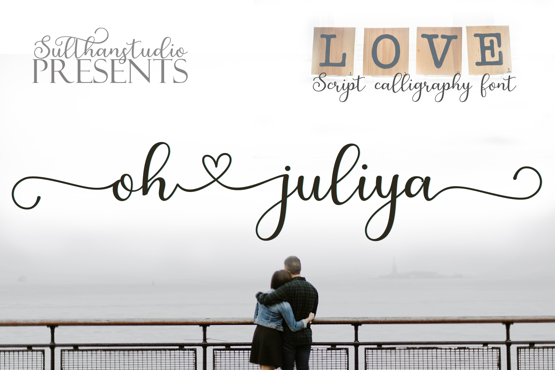 Oh juliya script example image 1