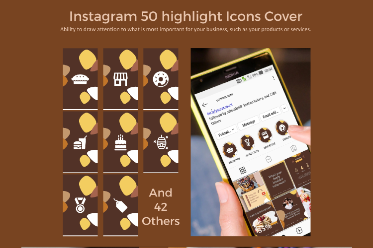 Recipe eBook Creator with Instagram and Youtube Kit example image 8