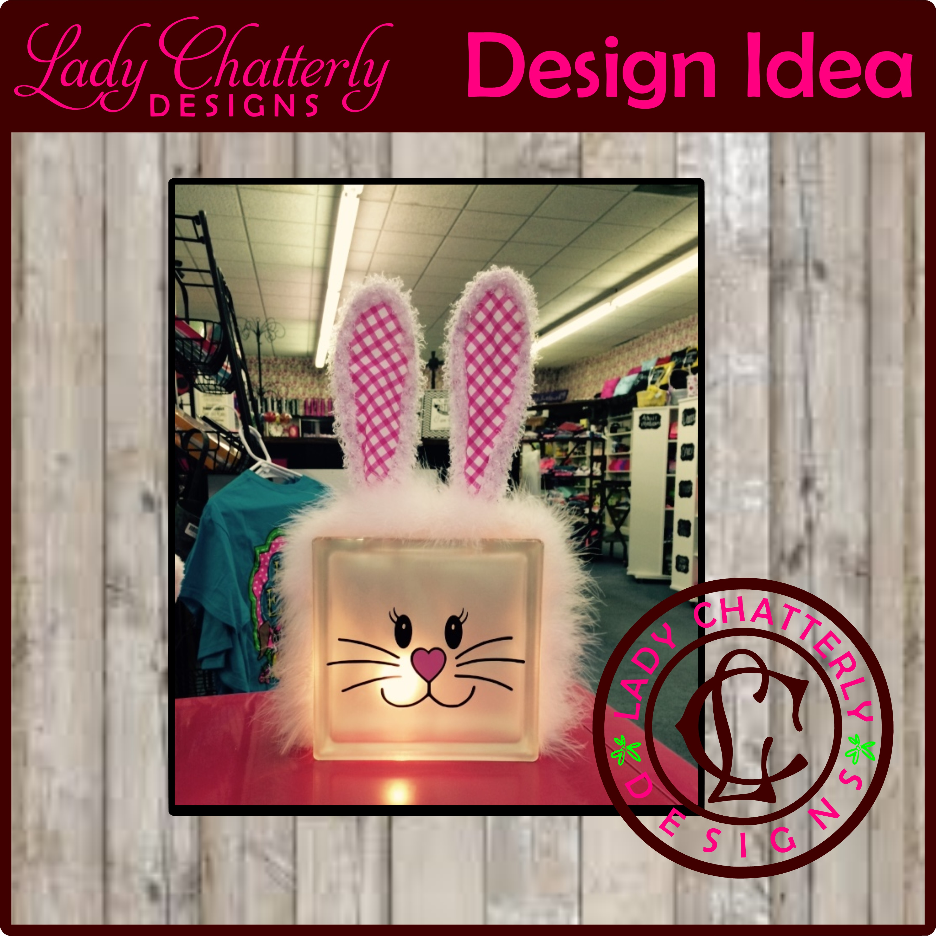 LC012 - Easter Designs example image 2
