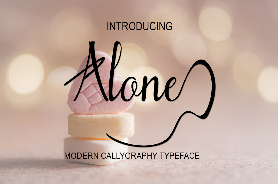 Alone script example image 1