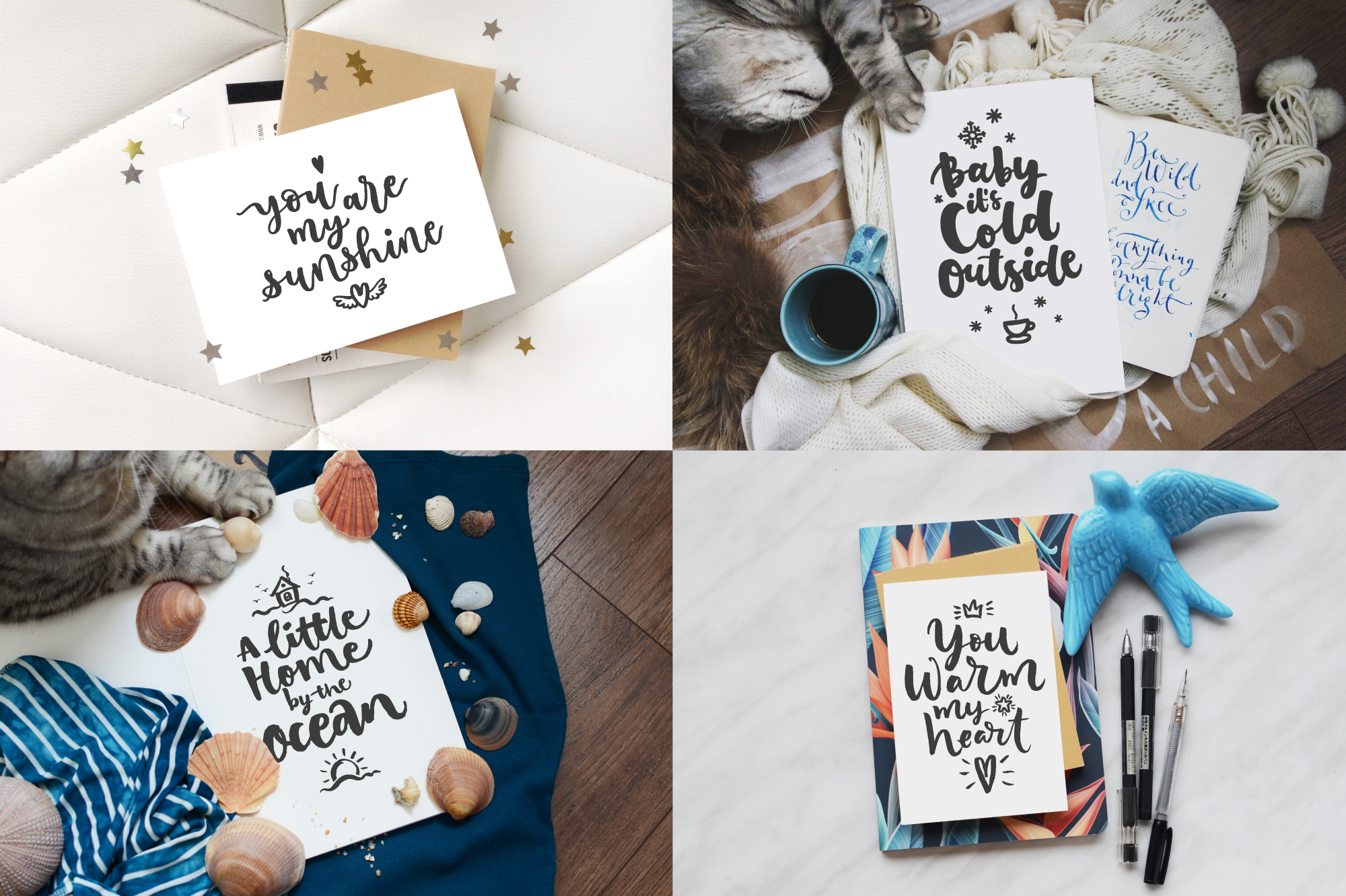 16 Paper Mockups example image 4