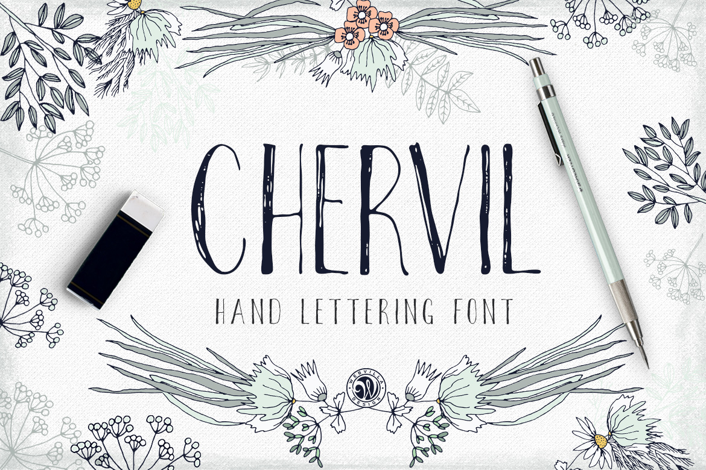 Chervil example image 1