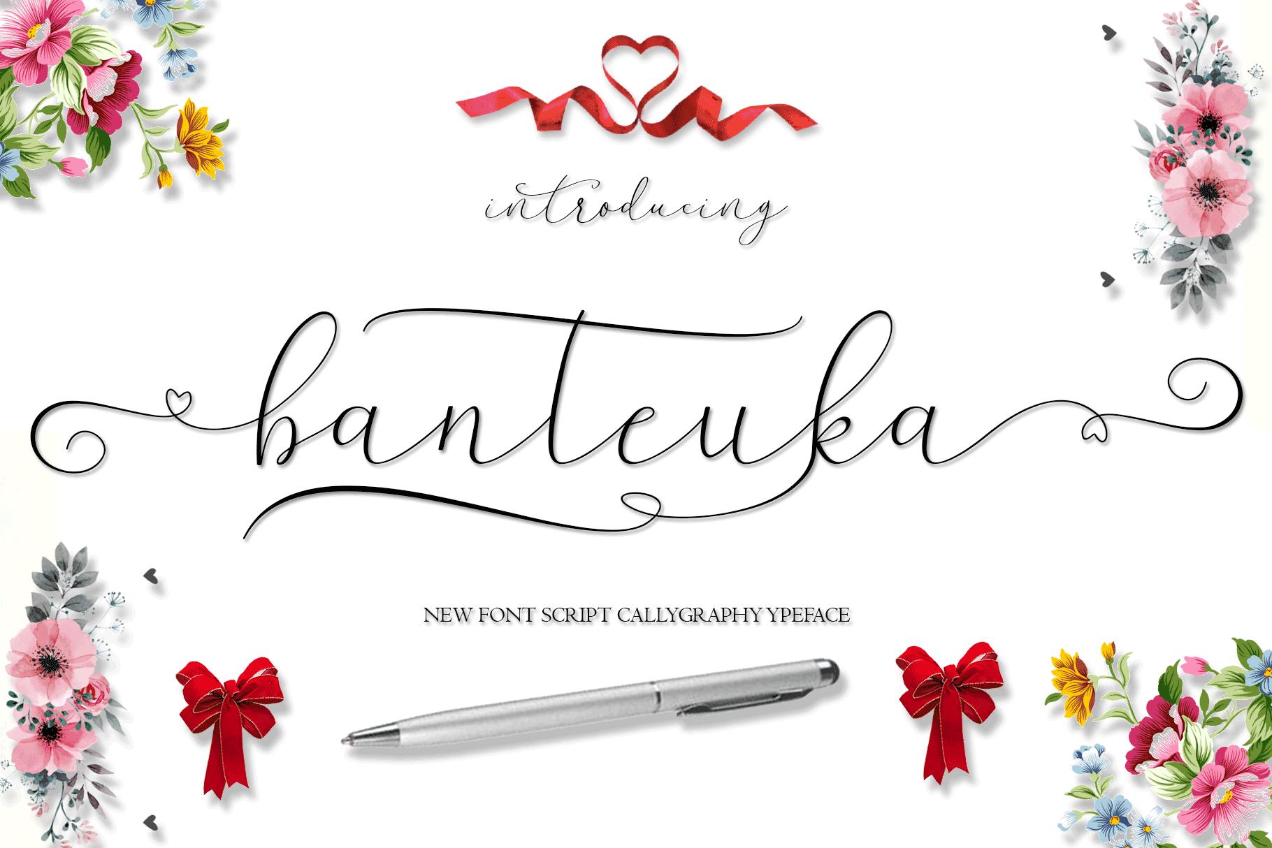 banteuka example image 1