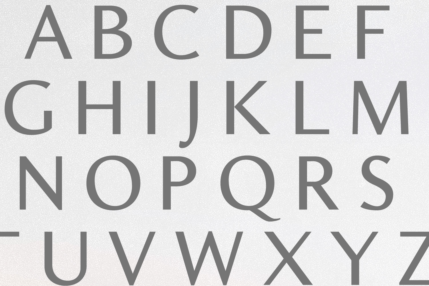 Fabyen A Traditional Sans Font Pack example image 2
