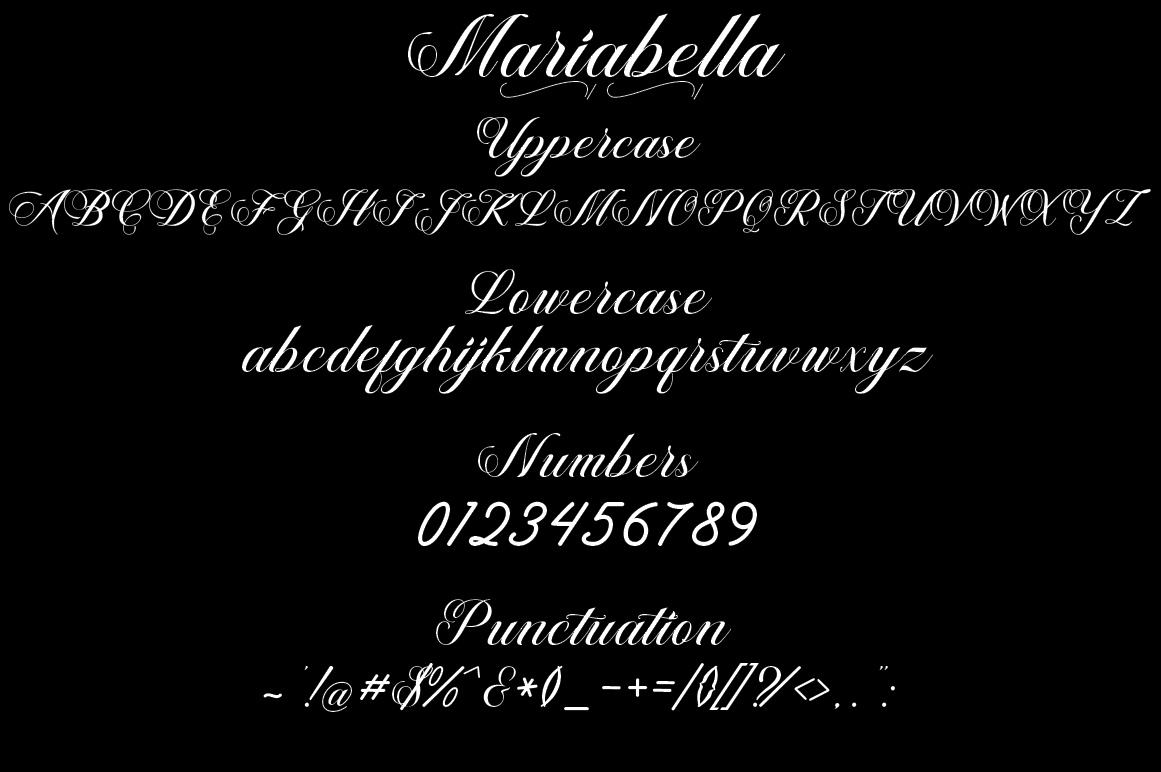 Mariabella example image 2