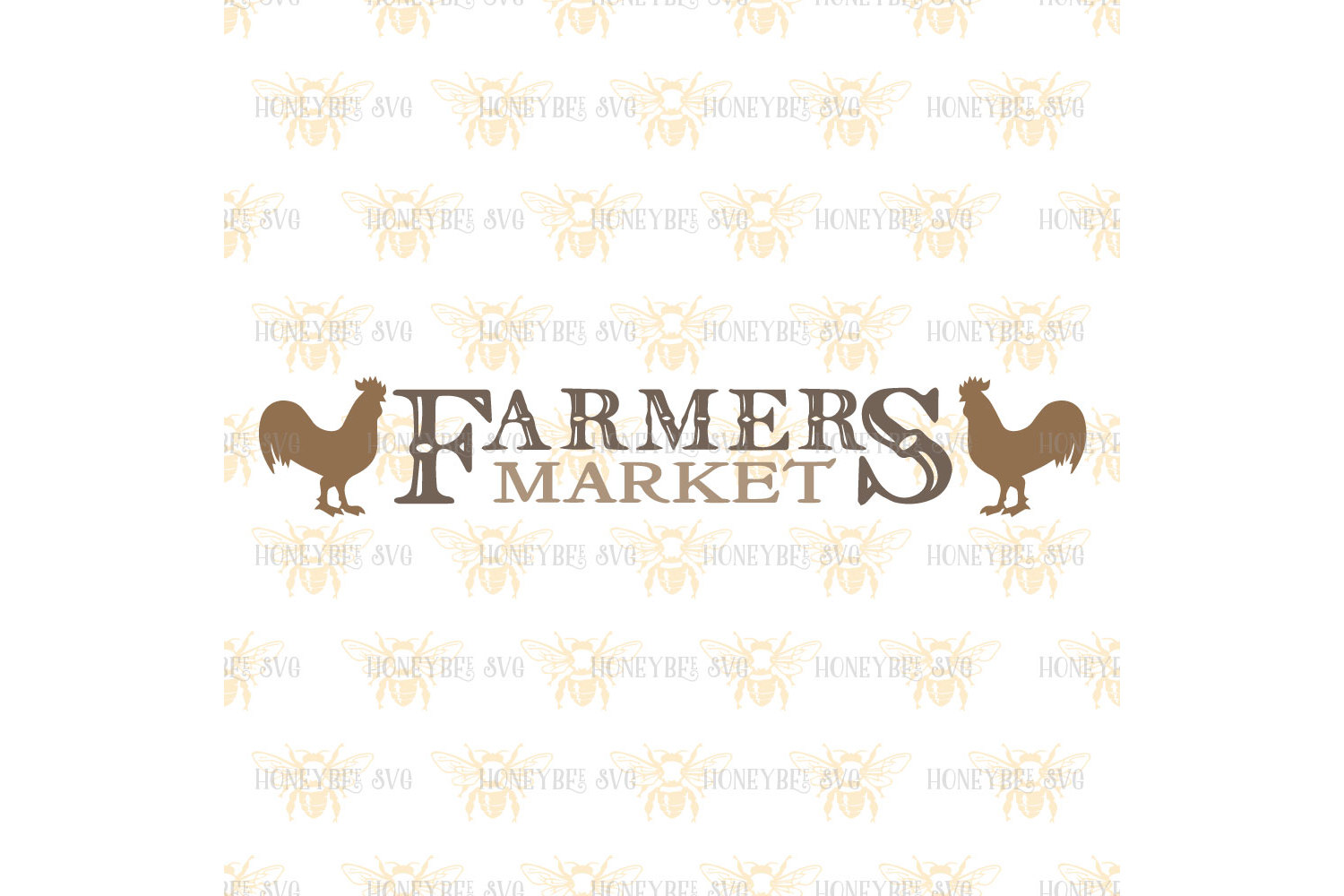 Farmers Market svg example image 2